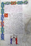 First page of Anulus Nuptialis
