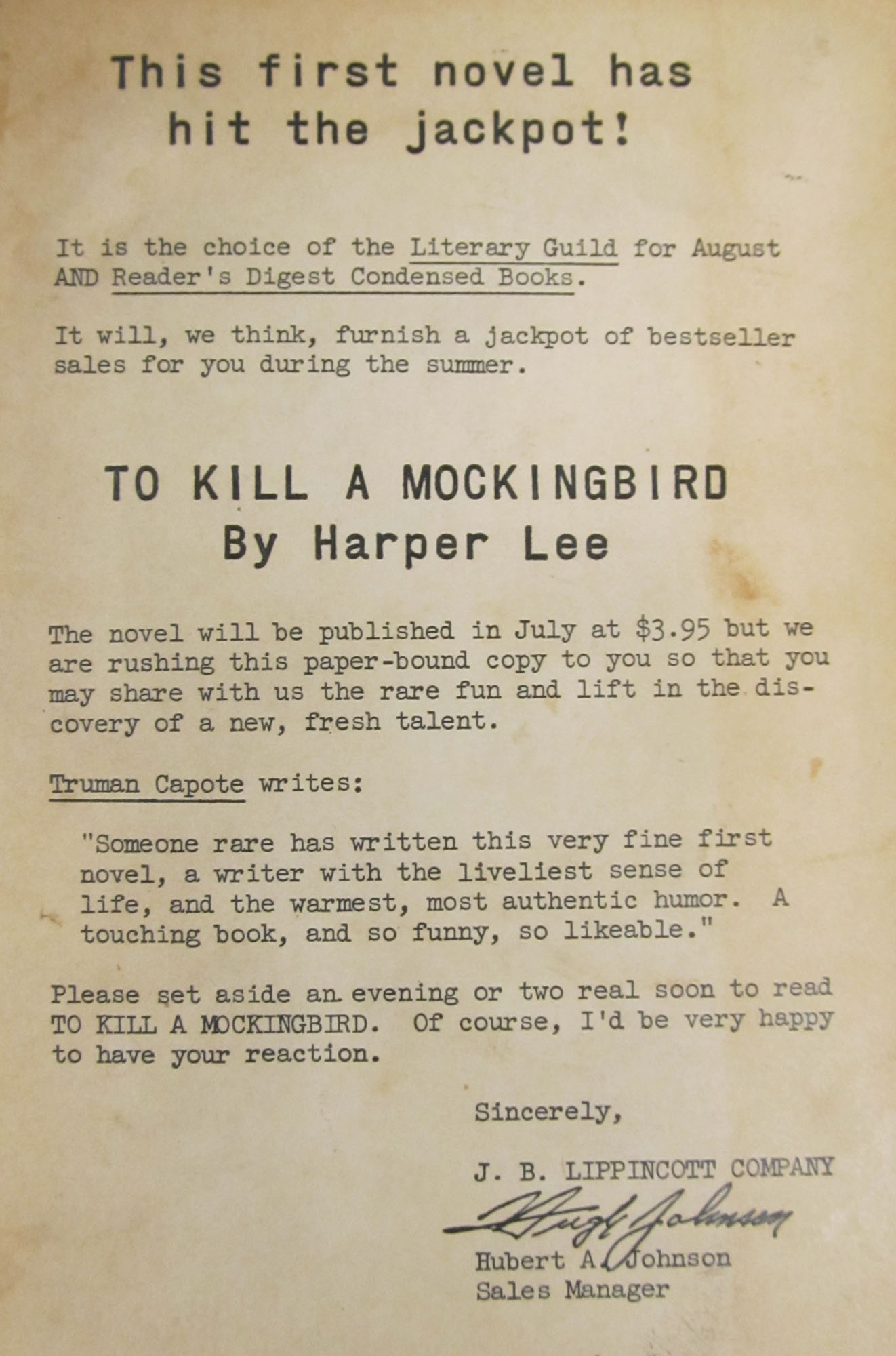 book report to kill a mocking Compare and contrast to kill a mockingbird book and movie essay  to kill a mocking bird is a coming of age  more about compare and contrast to kill a.