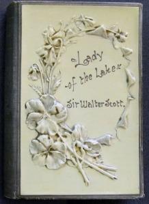 Lady of the Lake white