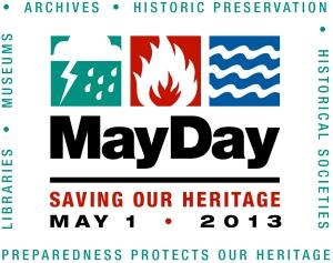 MayDay Heritage 13