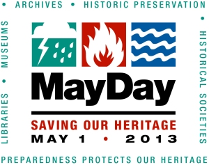 MayDay Heritage 13