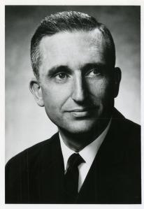 Dr. J Stanley Marshall circa 1967