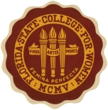 Florida State College for Women Seal