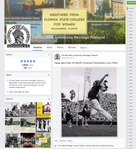 HPUA on Facebook