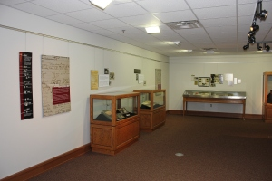 That I May Remember: The Scrapbooks of Florida State College for Women (1905-1947) exhibit