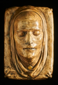 Napoleon's Death Mask, FSU Special Collections and Archives