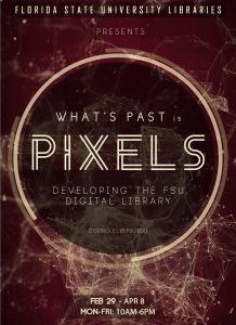 What's Past is Pixels