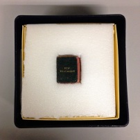Miniature New Testament Bible