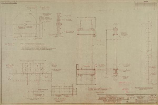 Details for Rear Wall Storage, J.R. Clancy Collection