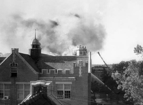 Westcott fire 2
