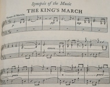 The_Kings_March