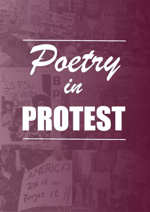 Poetry in Protest