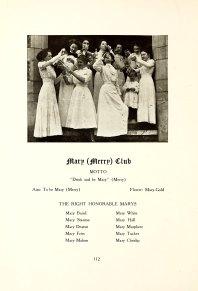 Merry Club