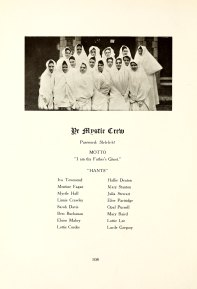 Mystic Crew