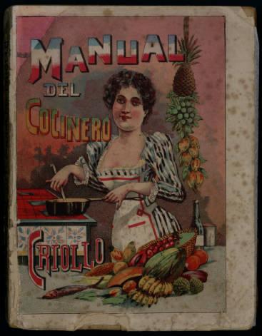 Manual Del Cocinero Criollo