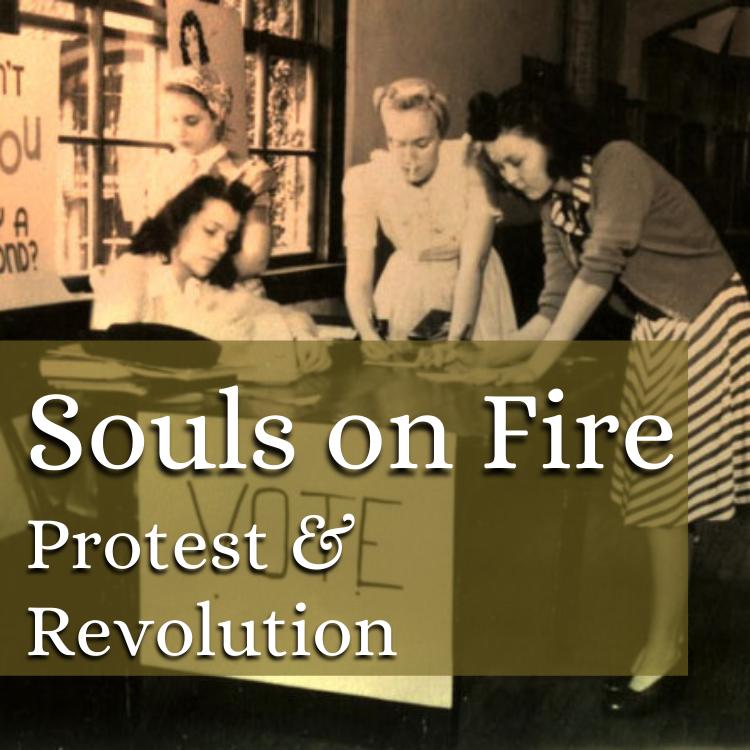 2 - Souls on Fire